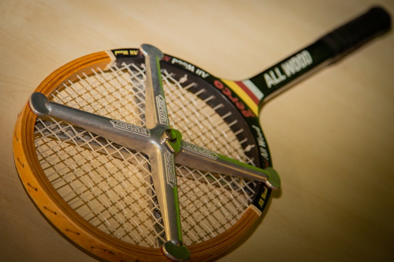 tennis tornooi