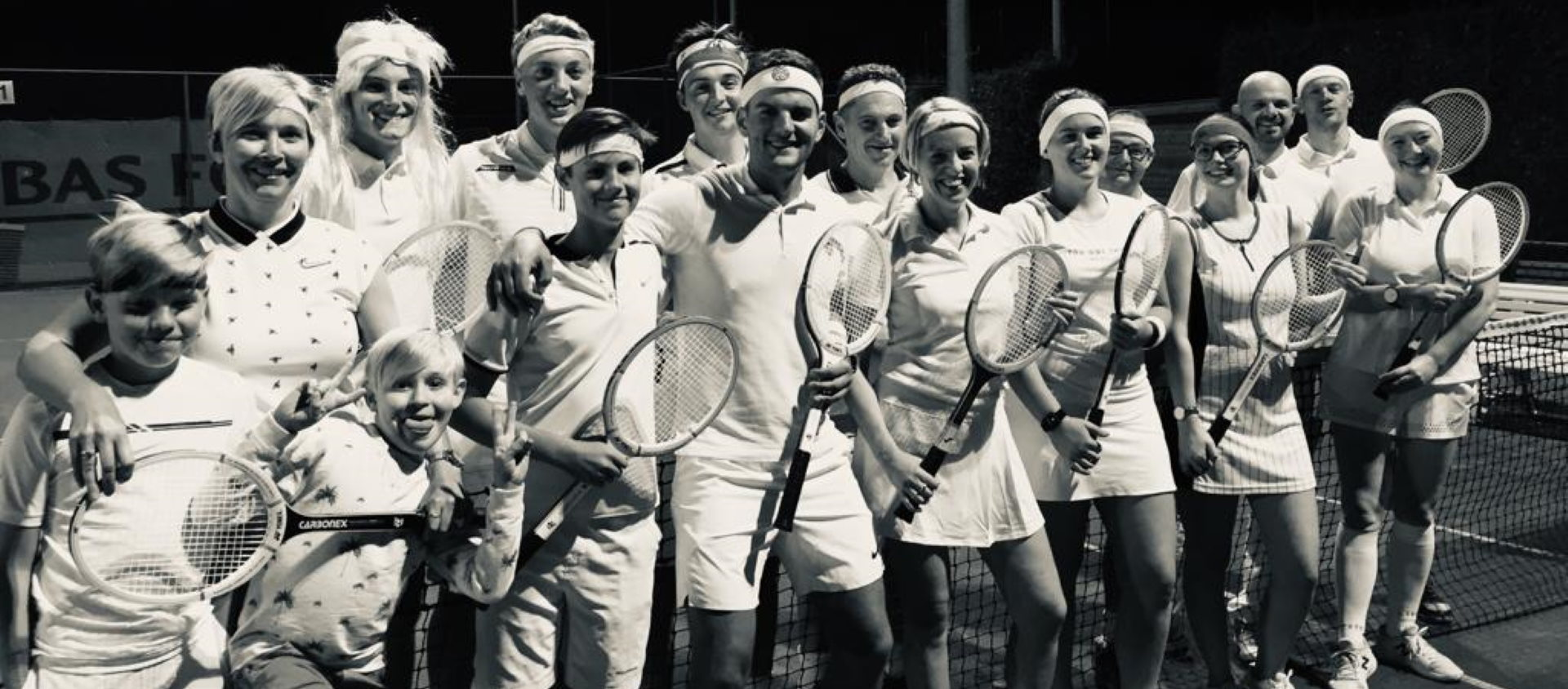 tennis toernooi